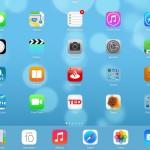 iPad de Juan Luis González