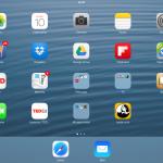 iPad de Juan Merodio