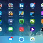 iPad de Luis Hernández