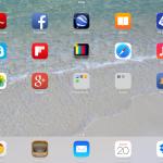 iPad de Luis M. Villanueva