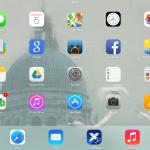 iPad de Manel Martínez