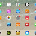 iPad de Manuel Batalla