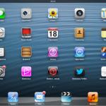 iPad de Mariano Martín