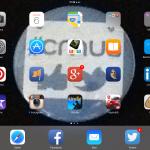 iPad de Mayte Vañó