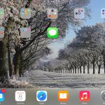 iPad de Miguel Ángel Baeyens