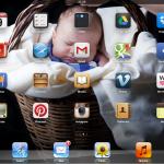 iPad de Mònica Udina