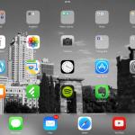 iPad de Nuria Parrondo