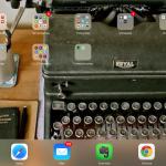 iPad de Paloma del Valle