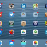iPad de Paz Linares