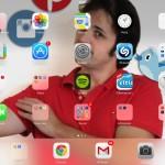 iPad de Rafael Pérez