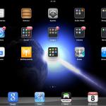 iPad de Raúl Bataller