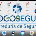 iPad de Ricardo J. Molina