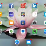 iPad de Sonia R. Muriel