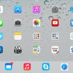 iPad de Swanair