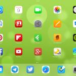 iPad de Xavi Gassó