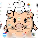 iPad de Xavi Presas