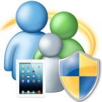 Cómo bloquear a los niños páginas web para adultos en el iPod, iPad y iPhone. Control parental