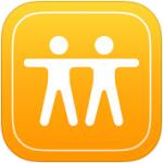 Buscar a mis amigos: app para saber dónde están amigos y familia gratis #iPhone