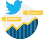 Twitter Analytics: completas estadísticas de la cuenta para todos