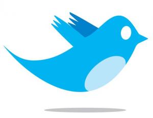 Segunda versión del pájaro de Twitter