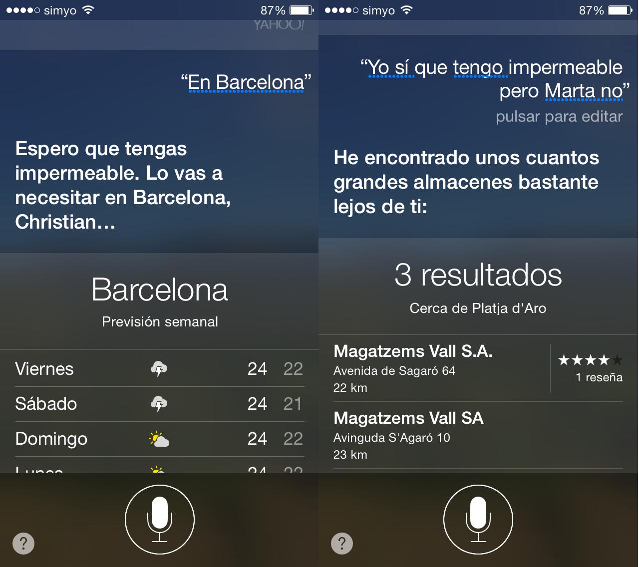Oye Siri Y Lista De Los Comandos Más útiles Para Aprovechar Siri