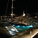 Foto del puerto iPhone 5