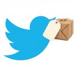 Comprar en Twitter ya está en mi cuenta en pago y pedidos y lo pruebo