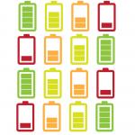 Batería móvil sin fin