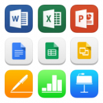Office gratis en móviles y tabletas: opciones en iOS, Android, Windows Phone