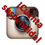 Instagram: Cuenta inhabilitada o suspendida: causas y solución