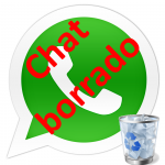 WhatsApp: cómo recuperar mensajes y chats borrados en iPhone, Android, Windows y BlackBerry