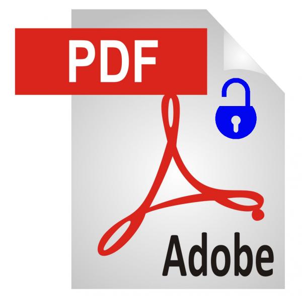 Desproteger PDF gratis y sin programas raros
