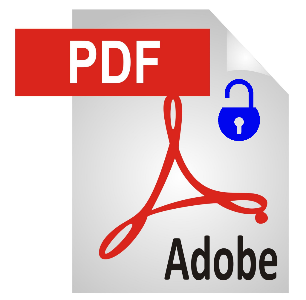 Desproteger PDFs e imprimirlos gratis (sin programas raros) en ...