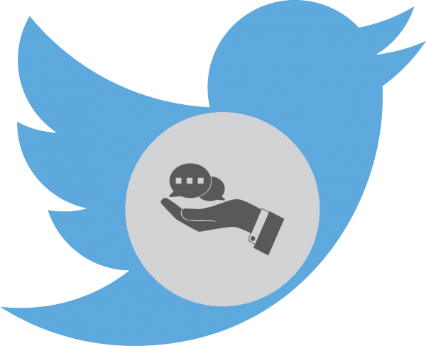 7 datos estadísticos para Twitter en empresas