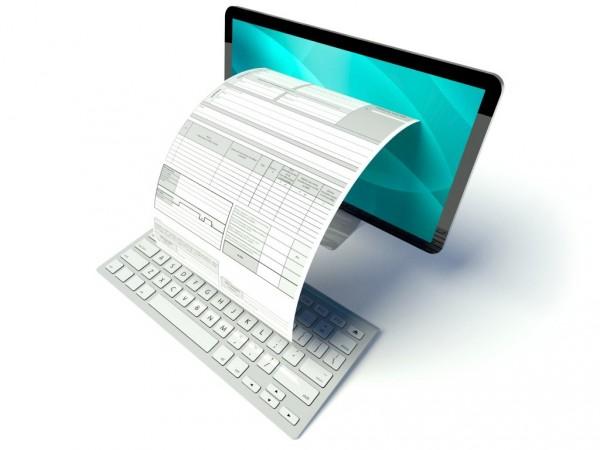¿Qué es la factura electrónica?