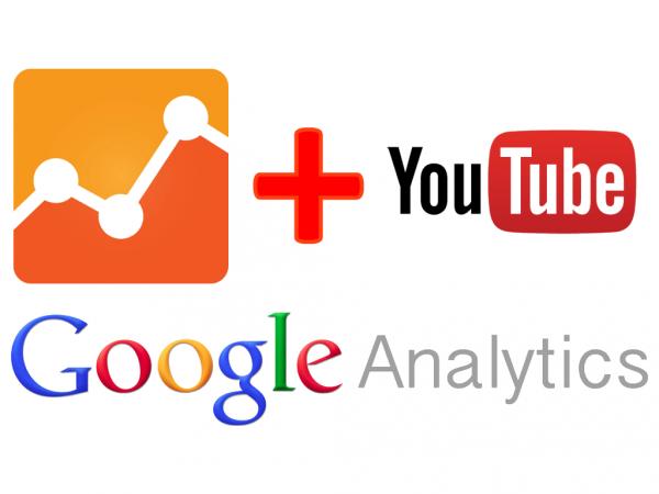 Insertar Google Analytics a YouTube
