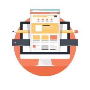 El diseño de la web es importante, pero otros factores, también