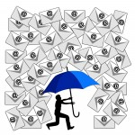 Sobredosis de correos