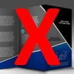 Una web es mucho más que un folleto colgado en Internet