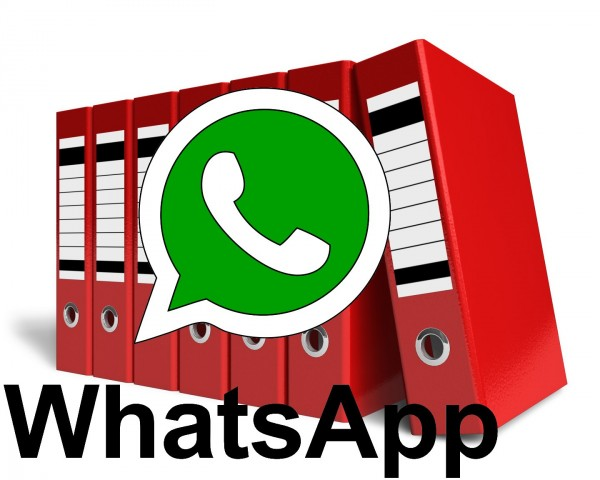 Archivar chats en WhatsApp a fondo en iPhone y Android