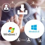 Descargar y crear disco ISO de Windows 7, 8 y 8.1/Pro gratis y legal