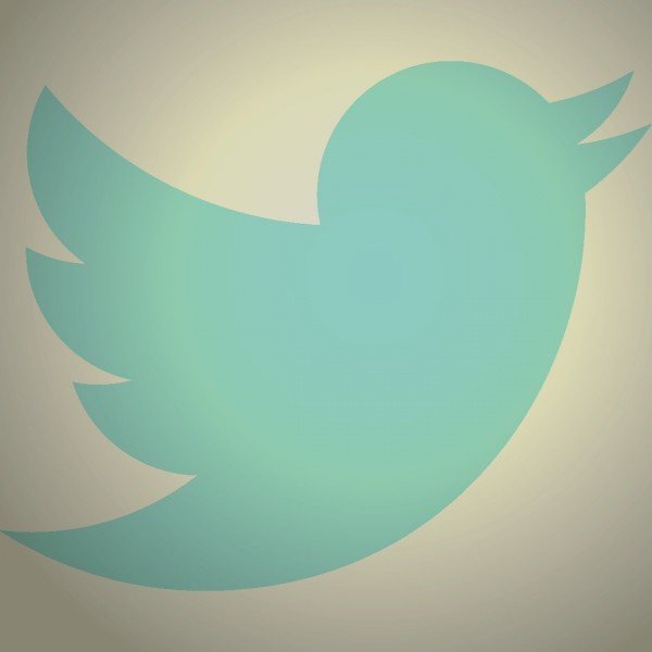 Twitter años antiguos