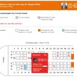 Social Seating: Qué es y cómo funciona en Iberia paso a paso