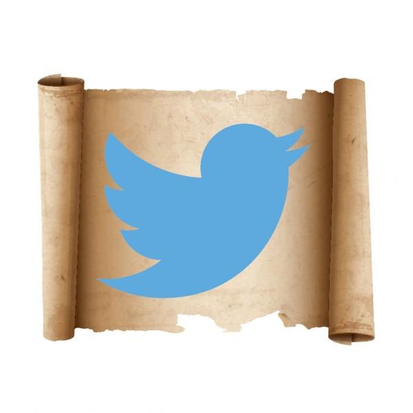Tuits importantes para la historia de Twitter