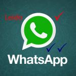 WhatsApp: leído o no leído