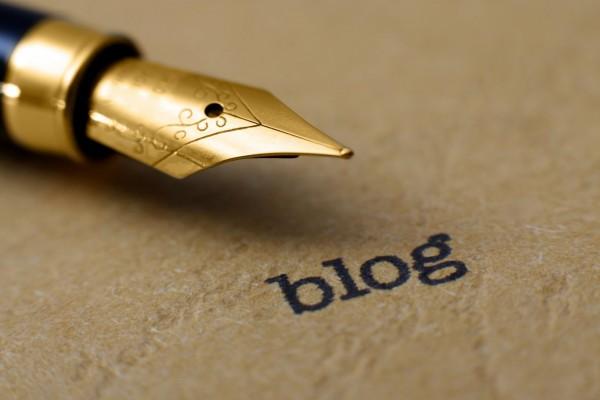 Importancia de los blogs...