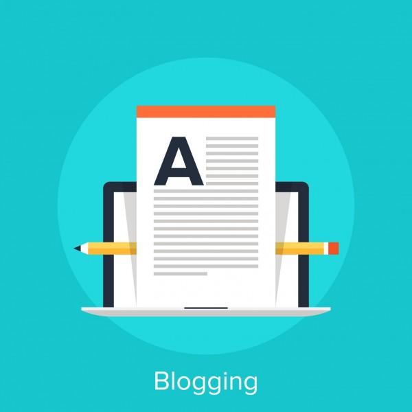 ¿Qué aporta tener un blog?