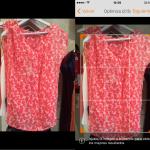 Cómo buscar ropa por foto gratis en iPhone, Android y Windows Phone con Zalando