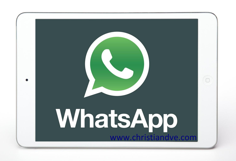 WhatsApp: cómo enviar chats personalizados en lote con Excel