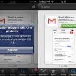 Truco para descargar la última versión compatible de una app en iPhone, iPad y iPod touch (Actualizado)